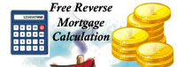 Free reverse mortgage calculation