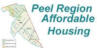 Home in Peel region