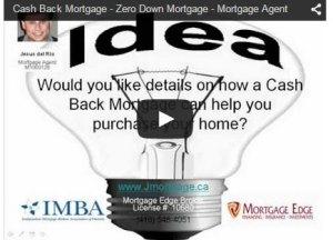 Zero Down Mortgage video