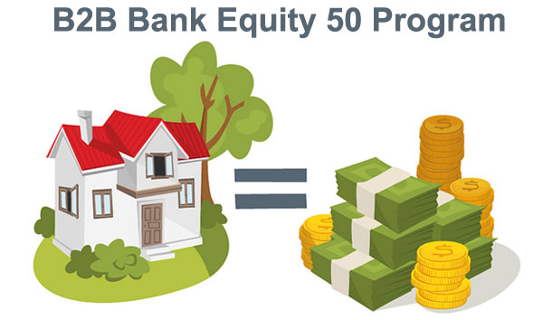 B2B Bank Equity 50 Program