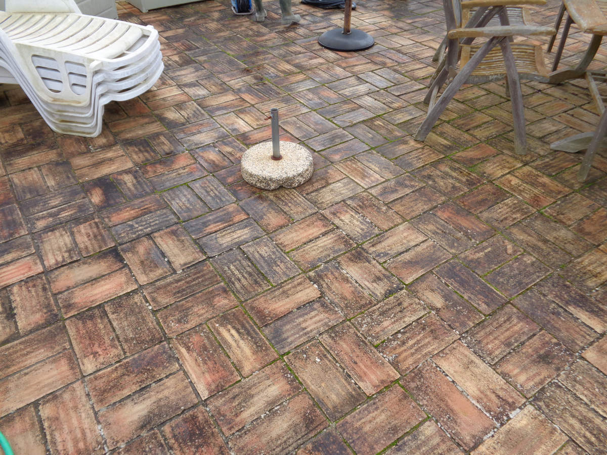 high pressure cleaning works