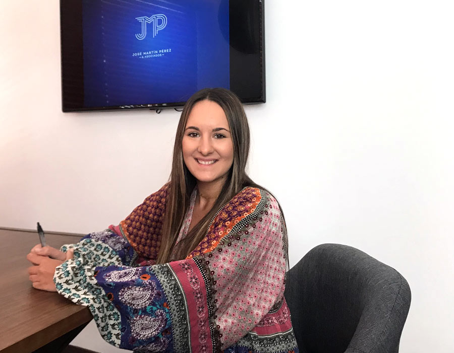 Mercedes Acosta Serrano