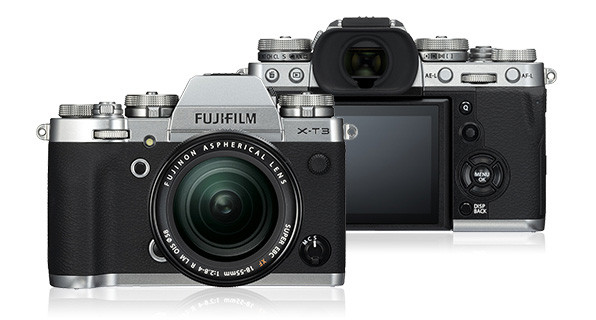 Fujifilm X Camera Comparison: A Travel & Backpacking Perspective