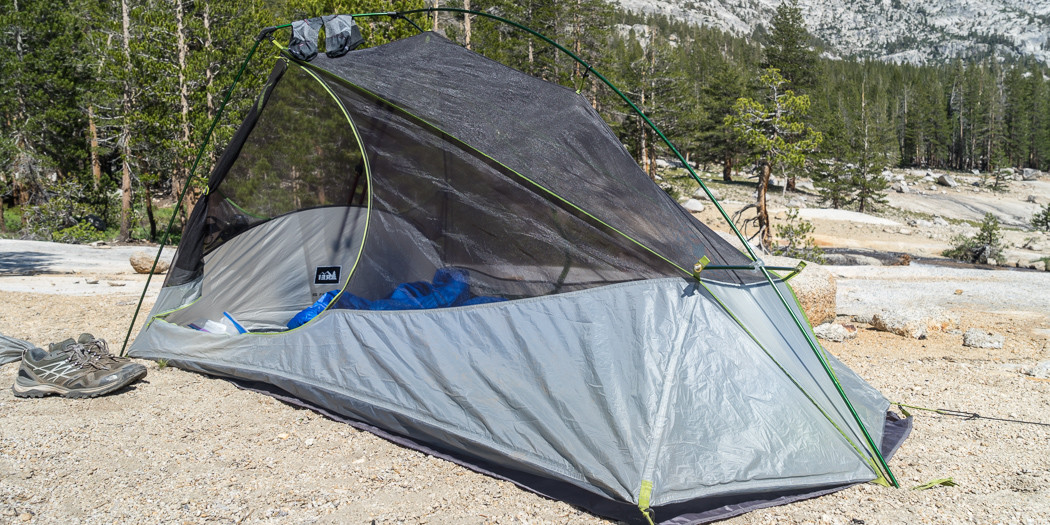 A Summer to Review the REI Dash 2 Tent & Great Options for Ultralight Backpacking Tents