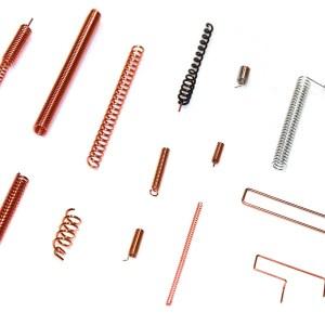 彈簧-材質