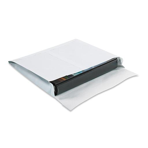 expandable window envelopes 10 x 13