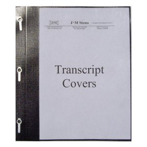 Transcript Covers