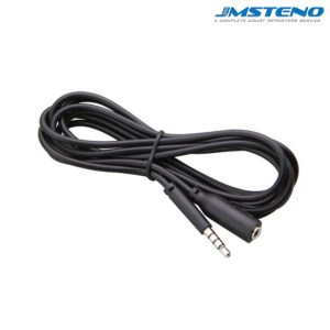 6 Feet Audio Cable 3.5mm Male Female