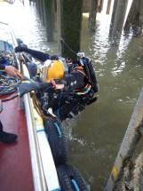 Inspection Diver