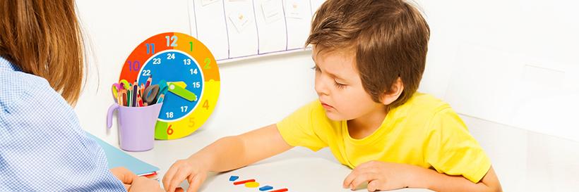 James Madison University Autism Spectrum Disorders Certificate