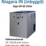 65 lit / timme