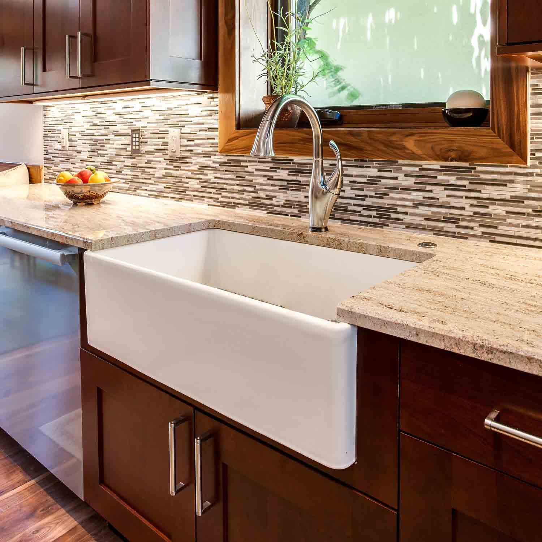 Sink Options For Your Colorado Kitchen Lenova Kohler