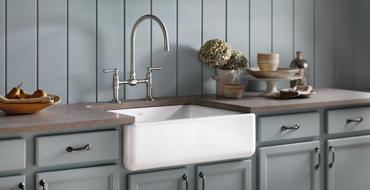 sink options for your colorado kitchen