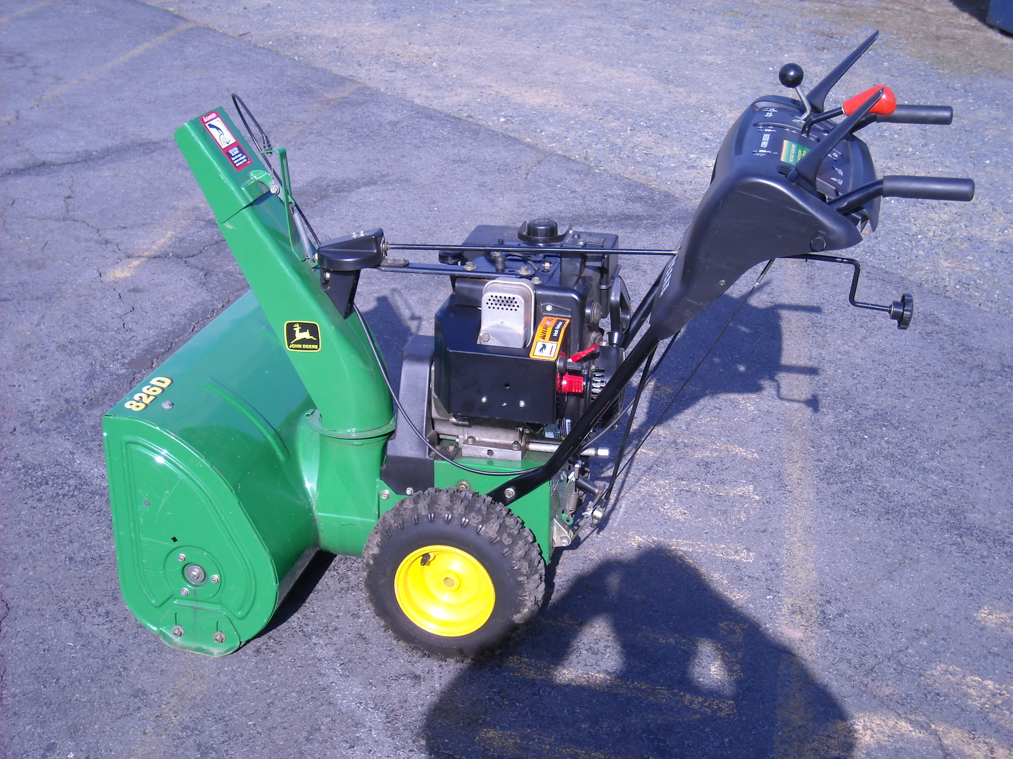 Yard Force Leaf Mulcher