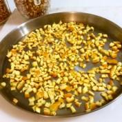 How to dry orange, lemon, and citrus peels. | jnkdavis.com
