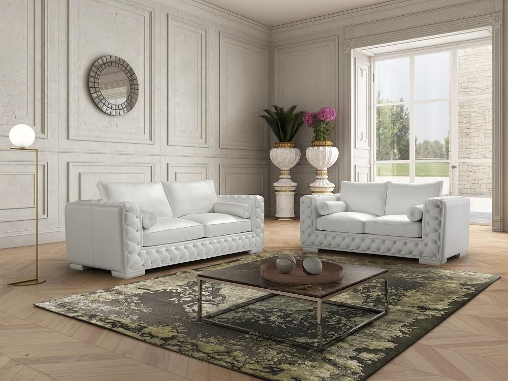 j m furniture modern furniture wholesale ital mod the vanity leather sofa set
