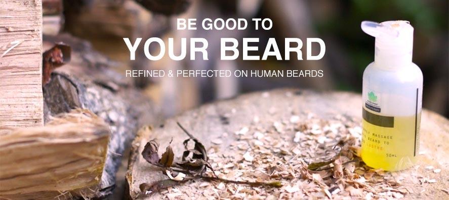 Simply Soaps Beard Oil
