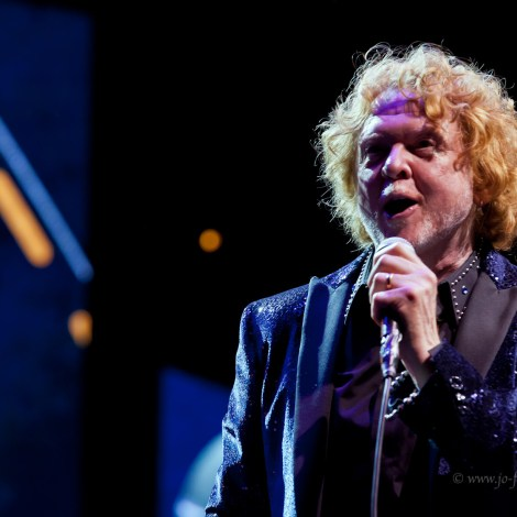 Liverpool, Echo Arena, Simply Red, Concert