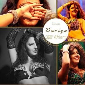 Darija
