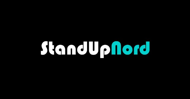 Stand Up Nord