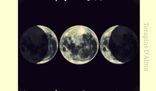 A Lua como Arquétipo da Mulher