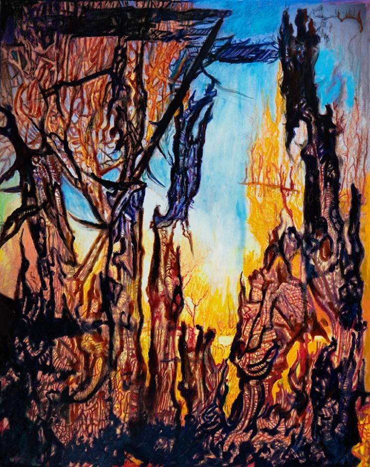 Arbor Ablaze