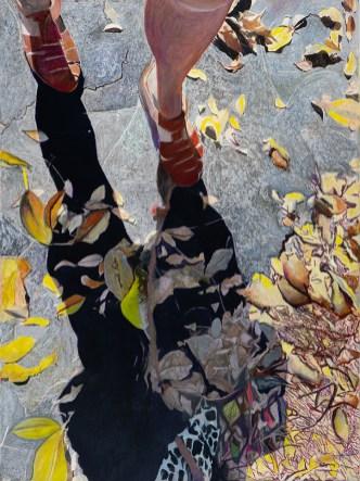 Autumn Shadow