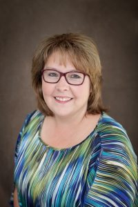 a headshot of accountnant Tammy Sorenson