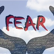 5 Practices to Tame Your Fear