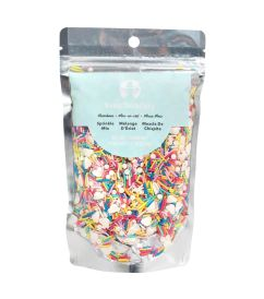 You might LOVE these rainbow sprinkles for the Sweet Tooth Fairy
