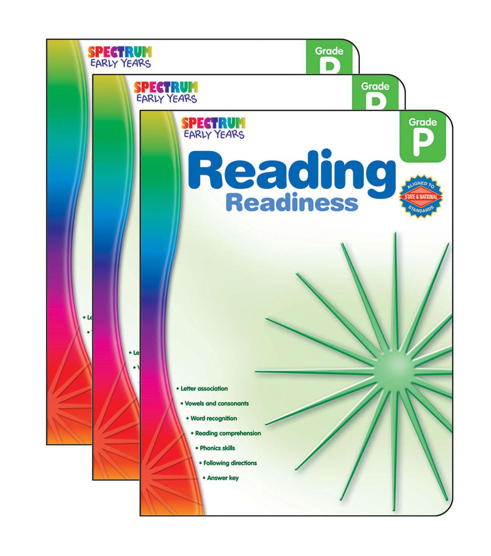 Bestseller Spectrum Reading Grade 3 Answer Key