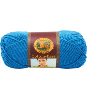 Lion Brand Cotton-Ease Yarns