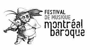 Festival montreal baroque logo