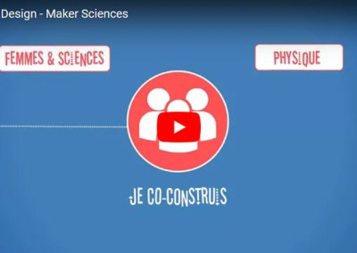 Motion Design – Maker Sciences
