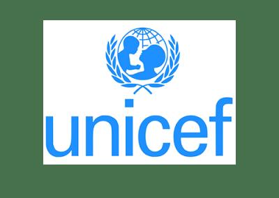 Institutionnel / Corporate – Unicef