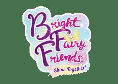 Publicité TV – Bright Fairy Friends