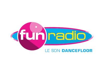 Spot radio – FUN RADIO