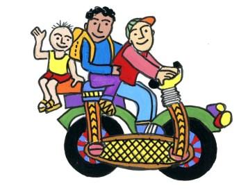 trek-scooter