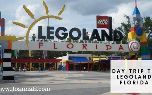 Day Trip to Legoland® Florida