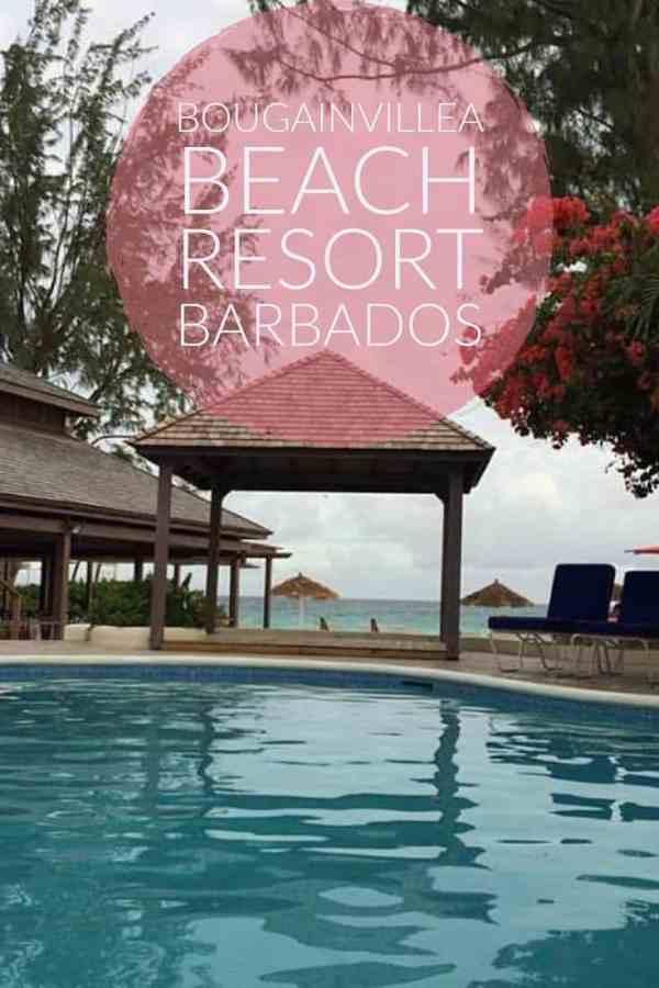 Bougainvillea Beach Resort Barbados