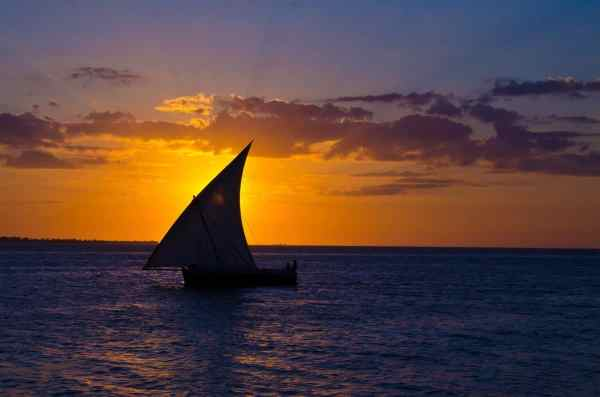 romantic destinations - zanzibar