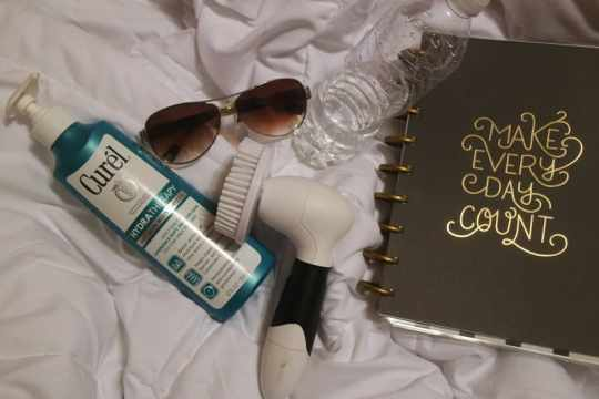 How to Take Care of Your Skin on Vacation