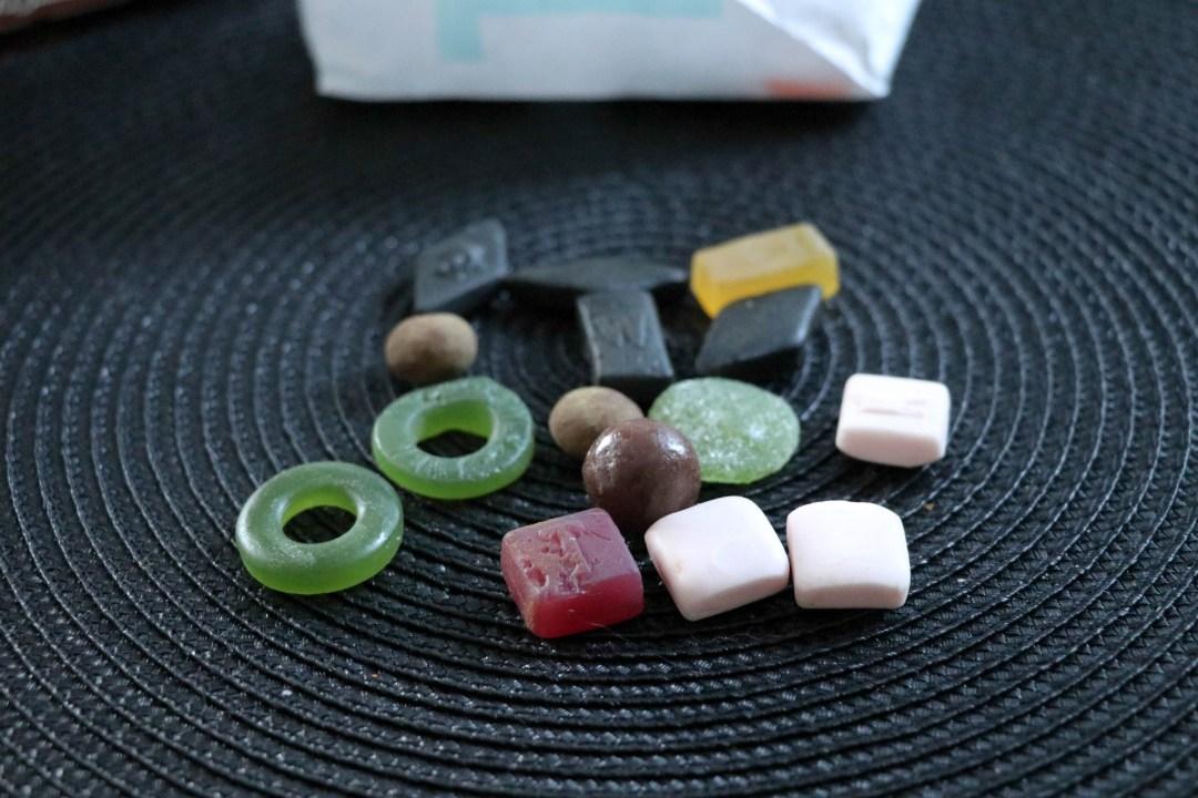 Tweek Sweets