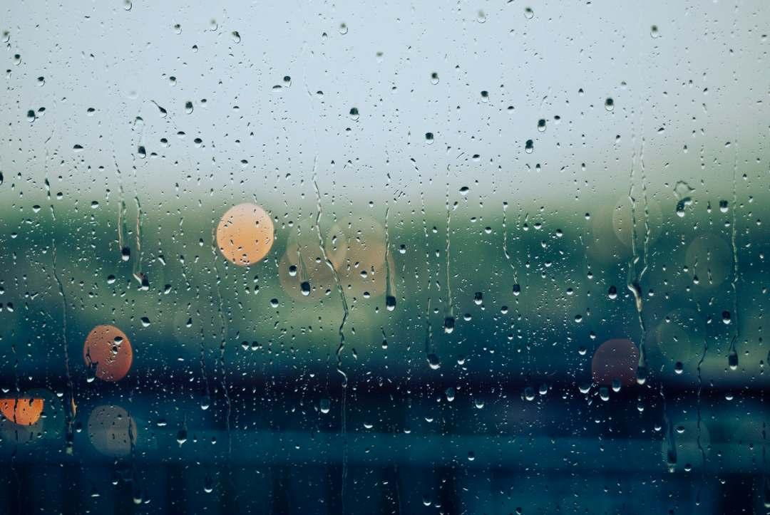 Vädret påverkar mig så himla mycket