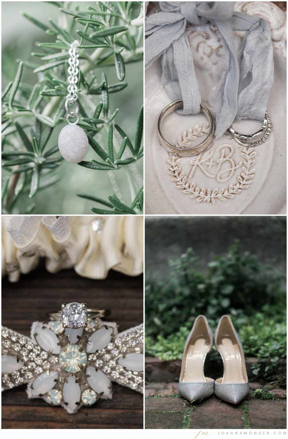 Accessories from a gorgeously-detailed wedding at the Corson Building in SODO, Seattle, WA.   Joanna Monger Photography   Snohomish & Seattle Wedding Photographer