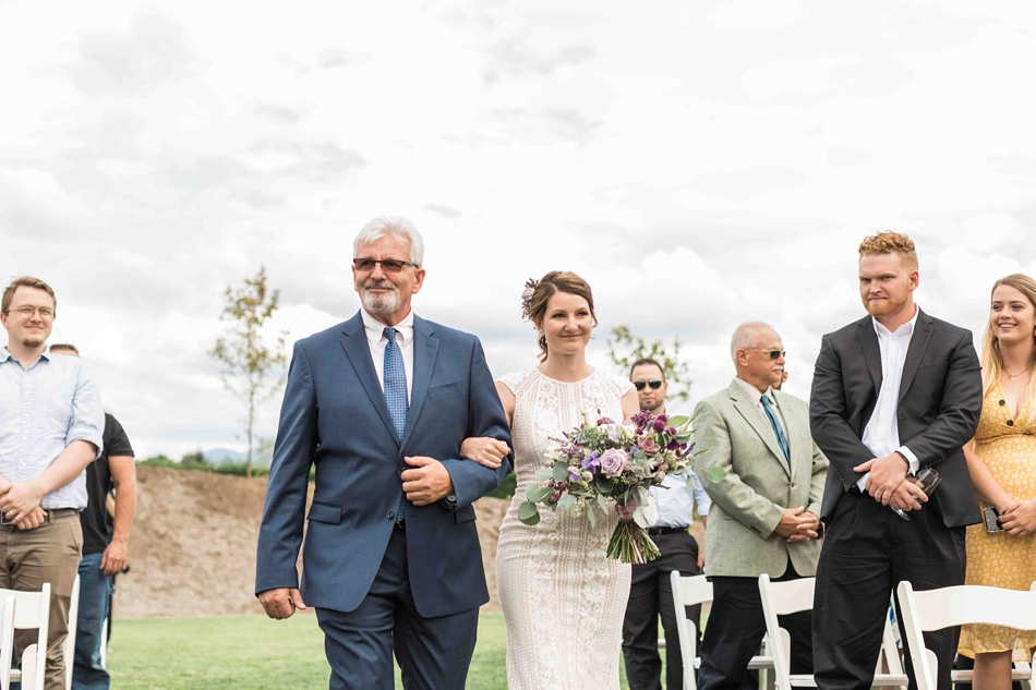 So excited for the day at Pine Creek Nursery in Monroe. Photos by Joanna Monger Photography, Snohomish and Seattle Wedding Photographer.