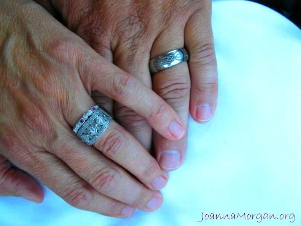 Give Love by Joanna Morgan 2-13-13