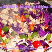 Candida: A Journey to Healing