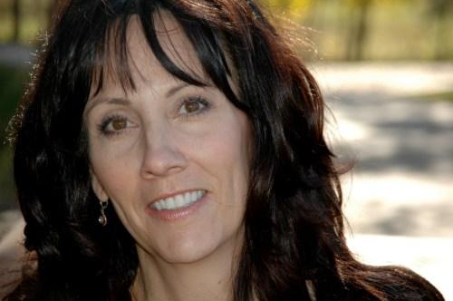 Joanna Morgan Author