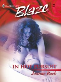 In Hot Pursuit